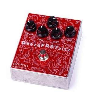 Emma Electronic Rf 2 Reezafratzitz