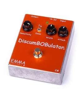 Emma Electronic Db 1 Discombobulator