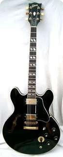 Gibson Es345td Es345 Es 345 1977 Walnut