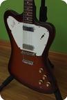Gibson Firebrid V 12 String 1966 Natural