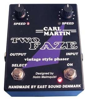 Carl Martin Two Faze