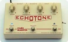 Carl Martin Echotone