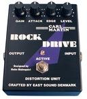 Carl Martin Rock Drive