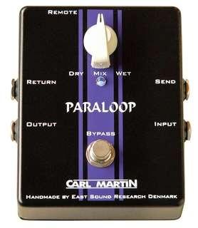 Carl Martin Paraloop