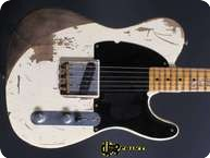 Fender Jeff Beck Tribute Esquire Telecaster 2013 Blond