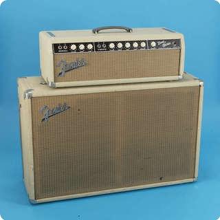 Fender Bandmaster 1962 Blonde