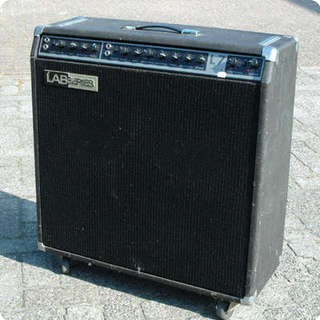lab series l7 1977 amp for sale charlee guitars. Black Bedroom Furniture Sets. Home Design Ideas