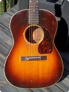 Gibson Lg 2 1948 Dark Sunburst