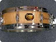 Gretsch Gretsch USA Custom Signature Snaredrum 2011 Birdseye Maple High Gloss