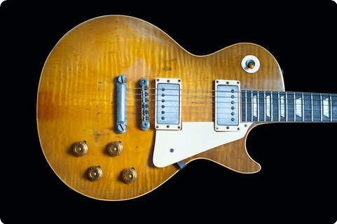 Gibson Les Paul Standard  1959 Sunburst