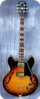 Gibson ES345TD ES 345 ES 345 1967 Sunburst