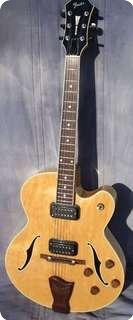 Fender D'aquisto 1985 1985