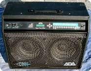 ADA ADA QUAD TUBE 150 1990 Black