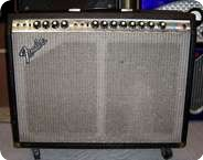 Fender PRO REVERB 1975 Silver Face