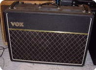 Vox AC30 Top Boost 1970