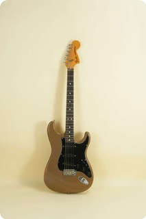 Fender Stratocaster 1979 Brown