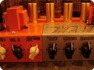 Vl Effects F40 2014 Orange