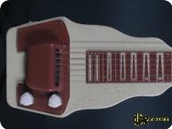 Gibson BR 9 1951 Beige