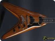 Gibson Flying V 2 1979 Natural