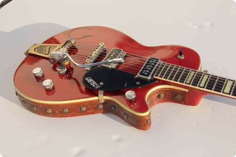 Gretsch Chet Atkins  1956 Red