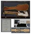 Fender Telecaster ProtoType 1996 Pine