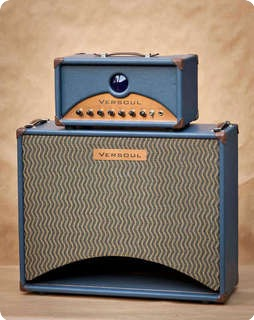 Versoul Amp And Cab Genuine Leather
