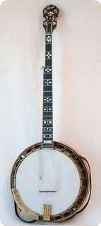 Gibson Mastertone 5   String 1970