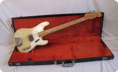 Fender Telecaster Bass 1970 Blonde