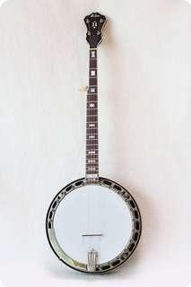Gibson Mastertone Pb7 1939