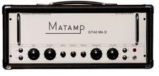 Matamp GT40 2014