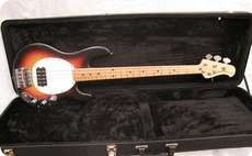 Musicman Stingray 1976 Sunburst