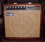 Mesa Boogie MKIIB 1981 Wood Exotic