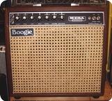 Mesa Boogie MKII 1980 Wood Walnut