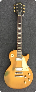 Gibson Les Paul Deluxe 1972 Gold Top