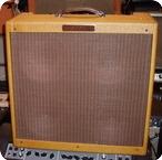 VICTORIA 59 Bassman 45410 2012 Tweed