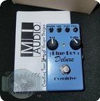 Mi Audio Blue Boy Deluxe 2008 Blue