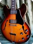 Gibson ES 335 TD 1968 Sunburst