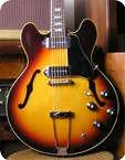 Gibson ES 330 TD 1968 Sunburst