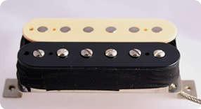 Amalfitano Pickups Barrybucker A5 Set