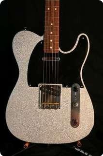 Hahn Guitars Model 228   Made To Order