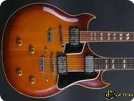 Gibson EMS 1235 Doubleneck 1959 Sunburst