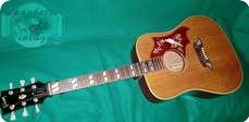 Gibson Dove 1969 Natural