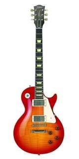 Tokai Ls1 R9 2013 Cherry