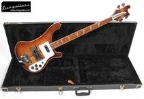 Rickenbacker 4001 1979 Autumnglo