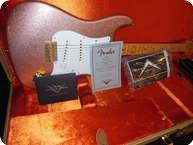 Fender Stratocaster 55 RELIC GUITARBROKER 2010 Champagne Sparkle