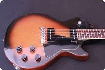 Gibson LES PAUL SPECIAL 5574 1974 Sunburst