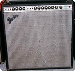 Fender Super Reverb 1977 Black
