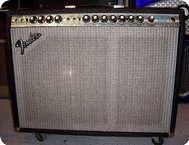 Fender Vibrosonic Reverb 1972 Black