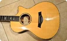 Taylor 912CE Acoustic Guitar 2002