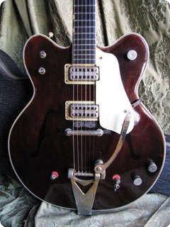 Gretsch Chet Atkins Country Gentleman 6122 1964 Dark Mahogany